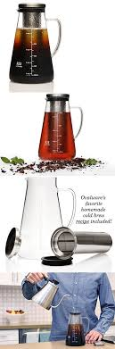 Coffee Makers Specialty Ovalware Rj3 02 Tea Infuser With