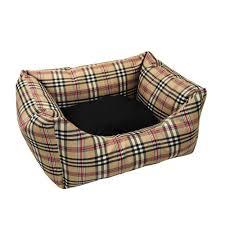 Hooded Dog Bed Burberry Dog Bowl Google Search Pets Pinterest Bolster Dog