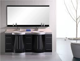 72 Inch Double Sink Bathroom Vanities Futuristic 72 Inch Double Sink Bathroom Vanity Design Function