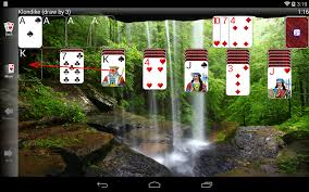 favorite solitaires android apps on google play