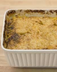 root vegetable gratin recipe u0026 video martha stewart