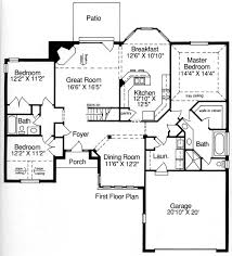 carrington 9084 3 bedrooms and 25 baths the house designers