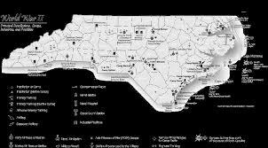 carolina world map map world war ii carolina homefront