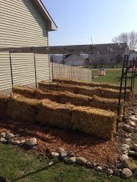 straw bale gardening menne thoughts