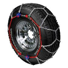 best light truck tire chains peerless chain autotrac truck tire chains 0232610 walmart com