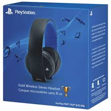 best black friday deals ps4 headset playstation 4 gold wireless stereo headset gaming console