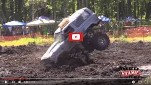 muddy monster truck videos the muddy news stoppies where a thing at perkins mud bog