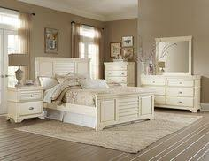 Master Bedroom Sets King by Shop For A Claymore Park Off White 8 Pc King Panel Bedroom At