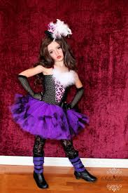 Halloween Costume Monster Inspired Costume Clawdeen Wolf 69 00 Etsy