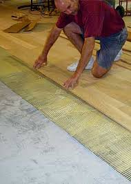 Engineered Wood Flooring Installation On Concrete Wood Floor On Concrete Home Design Ideas And Pictures
