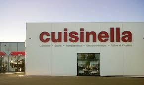 magasin cuisine perpignan cuisiniste perpignan cabestany cuisinella cuisine rangement