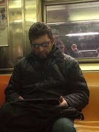 Jeff Goldblum Meme - indian jeff goldblum riding the subway meme guy