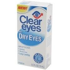 Clear Eyes Cooling Comfort Can I Give My Dog Clear Eyes U2013 Can I Give My Dog U2026