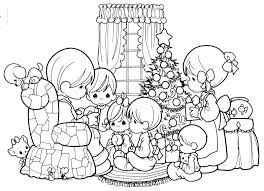 precious moments nativity coloring pages at best all coloring