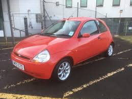 used ford ka hatchback cars for sale in bristol gumtree