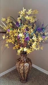 Diy Tall Vase 13 Best Floral Images On Pinterest Floor Vases Vase
