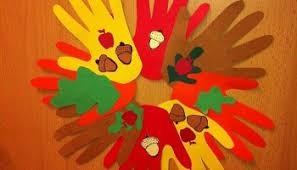 thanksgiving turkey craft pre k kinder 1st grade squarehead