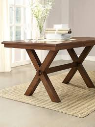 walmart better homes and gardens farmhouse table better homes and gardens dining table better homes and gardens