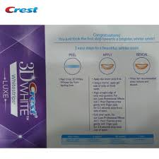aliexpress com buy crest 3d white whitestrips teeth whitening