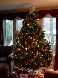 scotch pine christmas tree my curbside christmas classic 1967 consolidated novelty scotch