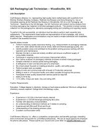 resume templates free for microbiologist mesmerizing lab technician resume skills also vet of tech resumes