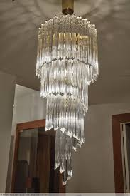 Cascading Chandelier by Chandelier Cascading Chandelier
