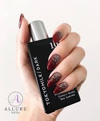 allure nail bar home facebook
