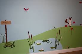 children s wall mural classic fauxs finishes facebook