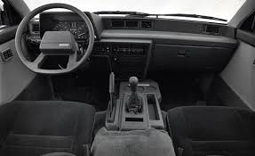 toyota van name that shifter no 49 1984 toyota van car and driver blog