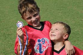 How To Start A Youth Flag Football League I9 Sports Franchise Own A Business That Makes Youth Sports Fun Again