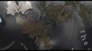 Full World Map Game Of Thrones by Game Of Thrones Opening Credits 360 Video Youtube