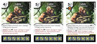 wizkids preview some dice masters x cards