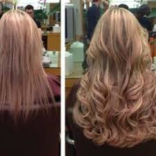 great lengths hair extensions hair up in sophisticated bun with greatlengths hair extensions