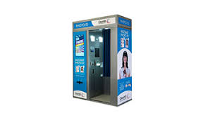 Digital Photo Booth Photo Booths Retail Entertainment Clearhill