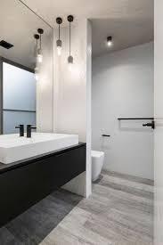 mesmerizing modern white bathroom ideas