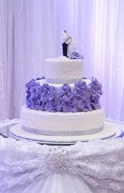 wedding cake ottawa purple and white wedding cake by carlascakes ottawa custom