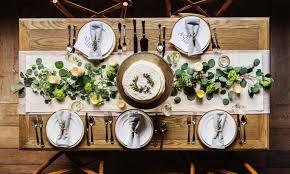 the 7 best restaurants for thanksgiving dinner food channel