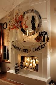 indoor decor window clings fall house