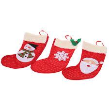 sale christmas tree hanging socks stockings for chimney sales