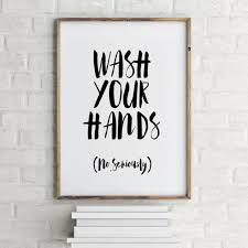 bathroom artwork ideas best 25 bathroom wall sayings ideas on bathroom wall