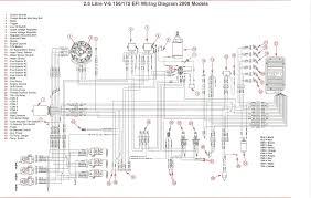 diagram volvo penta distributor diagram exciting 5 7 wiring