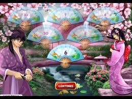 geisha online slots garden free spins feature youtube