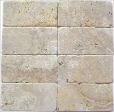 Backsplash Tile Installation Cost by Furniture 2x2 Travertine Tile Glass Tile Backsplash Travertine