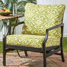 Deep Seat Patio Cushion Outdoor Cushion Slipcovers Canada Home Outdoor Decoration