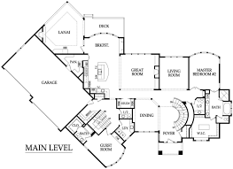 starr 7460ponnuru main multigenerational house plans mother in law
