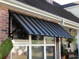 Door Awnings Aluminum Best 25 Metal Awning Ideas On Pinterest Front Door Awning