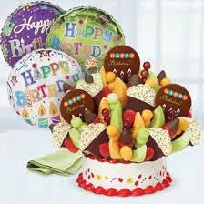 edible birthday gifts edible arrangements fruit baskets the birthday gift
