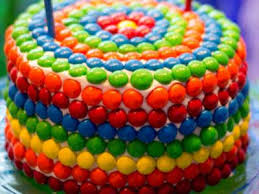simple and unique diy cake decorations recipes pinterest