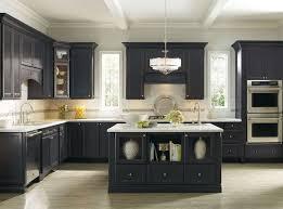 White Laminate Kitchen Cabinets Kitchen Room 2017 White Kitchen Cabis Black Countertops White