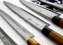 sharpest kitchen knives the sharpest cut how to buy a knife sbs food